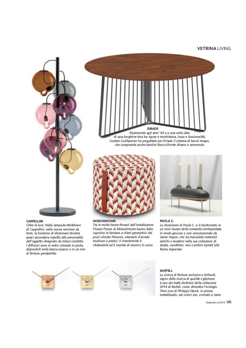 Vetrine E Alzate Moderne Design.Studio Di Architettura Rita Rijillo Publications
